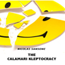 The Calamari Kleptocracy (Unabridged), by Nicolas Sansone