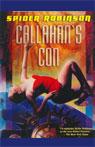 Callahans Con (Unabridged), by Spider Robinson