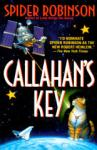 Callahans Key (Unabridged), by Spider Robinson