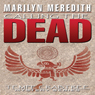 Calling the Dead: A Tempe Crabtree Mystery, Book 3 (Unabridged) Audiobook, by Marilyn Meredith