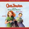 Cam Jansen and the Green School Mystery (Unabridged) Audiobook, by David Adler