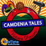 The Camdenia Tales (Unabridged) Audiobook, by Vicky Parsons