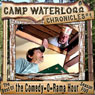 The Camp Waterlogg Chronicles 1: The Best of the Comedy-O-Rama Hour, Season Five Audiobook, by Joe Bevilacqua