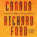 Canada (Unabridged) Audiobook, by Richard Ford