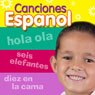 Canciones Espanol (Spanish Songs) (Unabridged), by Twin Sisters
