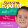 Canciones Espanol (Spanish Songs) (Unabridged), by Twin Sisters