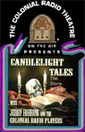 Candlelight Tales: The Storm Breeder Audiobook, by Jerry Robbins