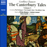 The Canterbury Tales Audiobook, by Geoffrey Chaucer