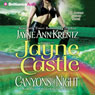 Canyons of Night: Book Three of the Looking Glass Trilogy Audiobook, by Jayne Castle