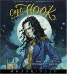 Capt. Hook: The Adventures of a Notorious Youth (Unabridged) Audiobook, by J.V. Hart