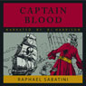 Captain Blood (Unabridged) Audiobook, by Raphael Sabatini
