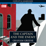 The Captain and the Enemy (Unabridged) Audiobook, by Graham Greene