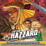 Captain Hazzard and the Python Men of the Lost City (Unabridged), by Ron Fortier