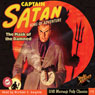 Captain Satan #1, March 1938 (Unabridged) Audiobook, by RadioArchives.com