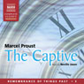 The Captive: Remembrance of Things Past - Volume 5 (Unabridged) Audiobook, by Marcel Proust