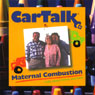 Car Talk: Maternal Combustion (Calls about Moms and Cars), by Tom Magliozzi