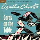 Cards on the Table: A Hercule Poirot Mystery (Unabridged) Audiobook, by Agatha Christie