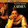 Carmen Audiobook, by Prospero Merimee