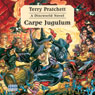 Carpe Jugulum: Discworld, Book 23 (Unabridged), by Terry Pratchett