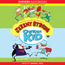 Cartoon Kid (Unabridged) Audiobook, by Jeremy Strong