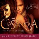 Casanova Audiobook, by Giacomo Casanova