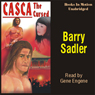 Casca: The Cursed: Casca Series #18 (Unabridged), by Barry Sadler
