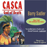 Casca: God of Death: Casca Series #2 (Unabridged), by Barry Sadler