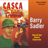 Casca: Soldier of Gideon: Casca Series #20 (Unabridged), by Barry Sadler