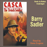 Casca: The Trench Soldier: Casca Series #21 (Unabridged) Audiobook, by Barry Sadler