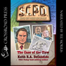 The Case of the Claw: SCPD, Book 1 (Unabridged) Audiobook, by Keith R.A. DeCandido