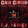 Case Closed: Serial Killers Captured (Unabridged), by RJ Parker