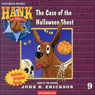 The Case of the Halloween Ghost (Unabridged), by John R. Erickson