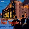 A Case for Paul Temple (Unabridged), by Francis Durbridge