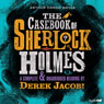 The Casebook of Sherlock Holmes (Unabridged) Audiobook, by Arthur Conan Doyle
