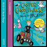 Casper Candlewacks in Death by Pigeon! (Unabridged), by Ivan Brett