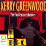 The Castlemaine Murders: A Phryne Fisher Mystery (Unabridged), by Kerry Greenwood