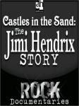 Castles Made of Sand: The Jimi Hendrix Story (Unabridged), by Geoffrey Giulian