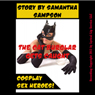 The Cat Burglar Gets Caught (Unabridged) Audiobook, by Samantha Sampson