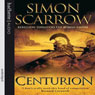 Centurion: Cato, Book 8, by Simon Scarrow