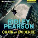 Chain of Evidence (Unabridged) Audiobook, by Ridley Pearson