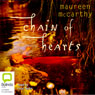 Chain of Hearts (Unabridged) Audiobook, by Maureen McCarthy