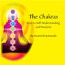 The Chakras: Keys to Self-Understanding and Freedom Audiobook, by Swami Kriyananda
