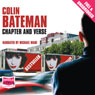 Chapter and Verse (Unabridged) Audiobook, by Colin Bateman