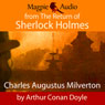 Charles Augustus Milverton (Unabridged) Audiobook, by Sir Arthur Conan Doyle