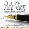 Charles Dickens: Scenes from the Novels Audiobook, by Charles Dickens