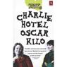 Charlie Hotel Oscar Kilo (Unabridged) Audiobook, by Camilla Stockmann
