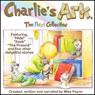 Charlies Ark: The First Collection (Unabridged) Audiobook, by Mike Payne