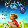 Charlottes Web (Unabridged) Audiobook, by E.B. White