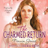 The Charmed Return: Faerie Path, Book 6 (Unabridged), by Frewin Jones