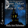 Chase Tinker & The House of Magic: The Chase Tinker Series, Book 1 (Unabridged) Audiobook, by Malia Ann Haberman